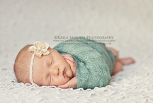 Newborn photography / by Jillian Green