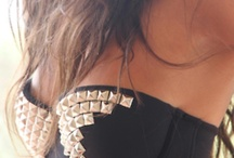 everything studs and spikes / by Nicole Bliss Burton