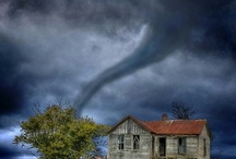 Stormy Weather / I love thunder and lightening  / by Lauren Rabadi