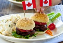 Canada Day / by Christal Bevans
