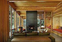 Living Room / by Shannon Parrott