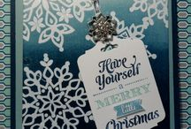 Cards for Christmas / by Stacie Dulin