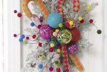 Holidays / gotta love decorating for the Holidays :)) / by Kimberly Morrison