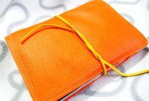 [ Notebook & Planner ] / by Tueymeaw Piyawan