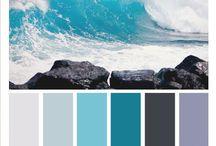 Colors / by Becky McNey
