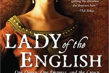 Historical Fiction / Great sagas of love, intrigue and mystery set in the past. / by Sourcebooks