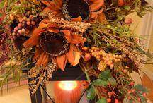 Fall Decor Ideas / by Tanya Lapico