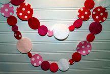 Valentines Day / by Lindsey Herbert