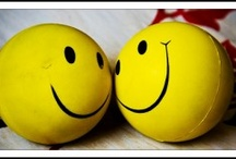 Happy Faces :) / by Charon Scott