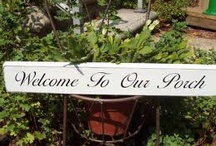Welcome / by Country Craft House