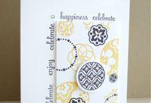 Card Ideas (3) / by Sandra Chin