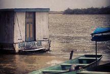 brasil | ir&vir do norte / dicas para ir&vir nos estados do sudeste do Brasil / by ClloC