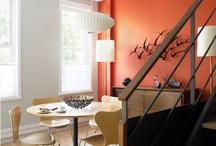 Dinning Room / by Tarkett Residential (N. America)