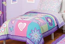 Girls Room Ideas / by Sarah L.