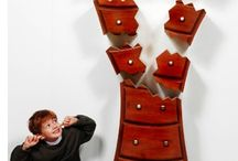 Furniture That's Awesome / by Spot Cool Stuff