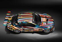 Cars / by Wojciech Zalot