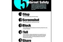 Internet Safety / by New Jersey Education Association