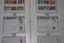 classroom ideas / by Denise Smith