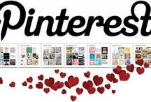 Pinteresting Information / by Kelly Lamb