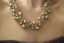 Jewelry / by Brittney Cardwell