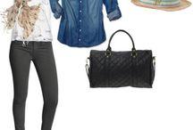 My Style (Can Get Kinda Random)  / by Hannah Hoerning
