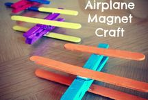 Craft for kiddo / by Adel Teo-Yeo