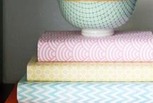 Patterns / by Lisa Nemetz