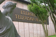 Make A Pilgrimage to EWTN! / by EWTN Global Catholic Network