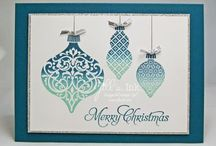 Christmas cards / by Patricia Schulte