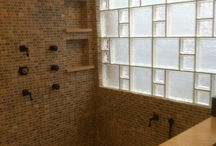 Home - Bathroom / by Suzanne Ross