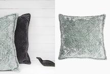 Soft Furnishings / by Kylie Wutke
