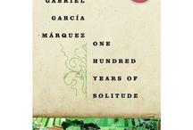Books I Love / by Marie-Noelle