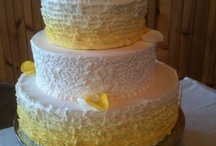 Wedding Cakes / by The Cakery at Southlake