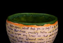 Pottery Ideas / by Katie Coley