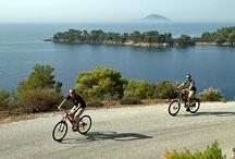 Riding in Greece / by Calogero Mira (CMTravelAnd)