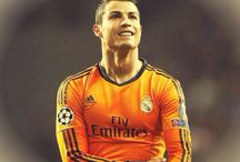 Cristiano Ronaldo ❤️ / all day everyday! i love him / by Abril Pruneda