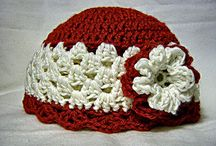 Crochet & More / Crochet & More / by S. Khalid