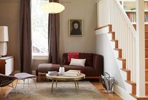 Living room / by Abby Brugger