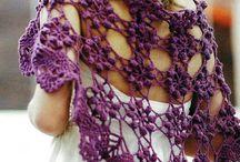 shawls I love / by Heidi Kuznetz
