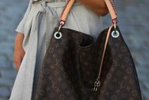 LOUIS VUITTON / by Cary Martin Sullivan
