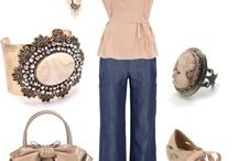 Cute Outfit / by Tangela Fields