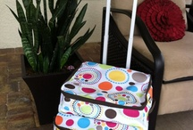 Thirty-one Products  / by Angie Ainge Lantz