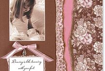 Scrapbooking Ideas / by Betsy Penfield