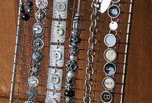 Jewelry / by Lana Wood