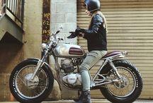 Bike / by Kayla Hitzler