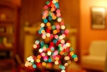 Christmas  / by Kate {DomestiKatedLife}
