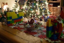 To Celebrate | Christmas {Elf on the Shelf} / by Melissa