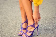 Fashion inspiration / by Nabila Munawar