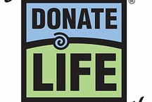 Donor Awareness / by Liz Fahlstedt
