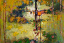 Gallery-Art I like... / by Angela Miele
